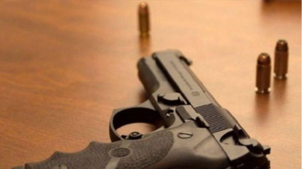 Ρέθυμνο: Συνελήφθη νεαρός για παράνομη οπλοκατοχή