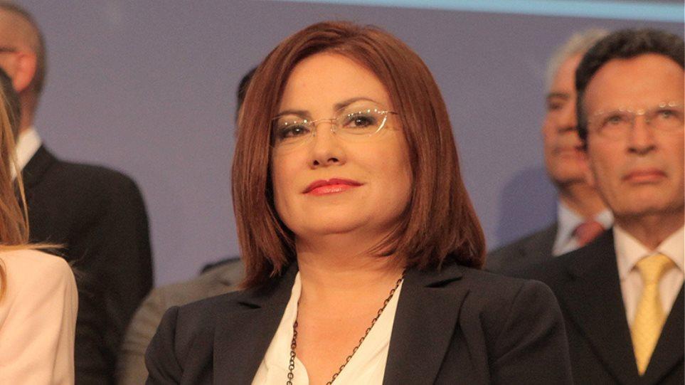 Μαρία Σπυράκη: Εκκωφαντική η σιωπή του ΣΥΡΙΖΑ για τη σύλληψη Ξηρού