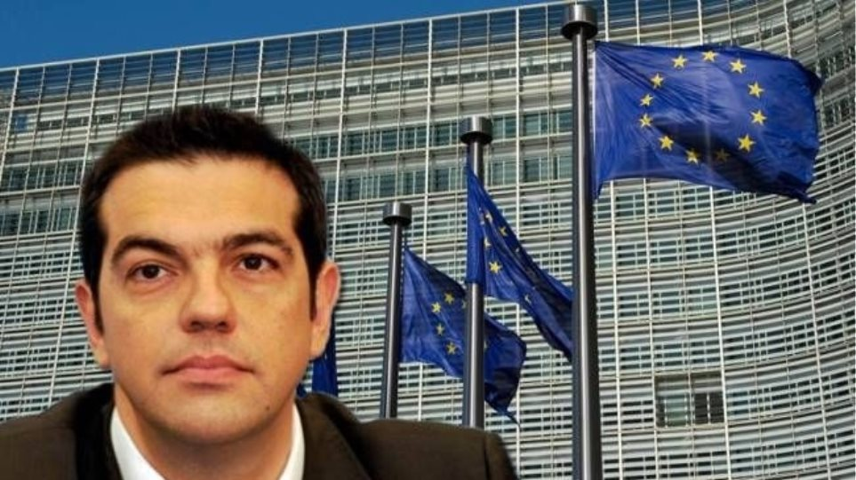 Rheinische Post: Η Ελλάδα να παραμείνει, αλλά η Ένωση δεν εκβιάζεται από λαϊκιστές σαν τον Τσίπρα