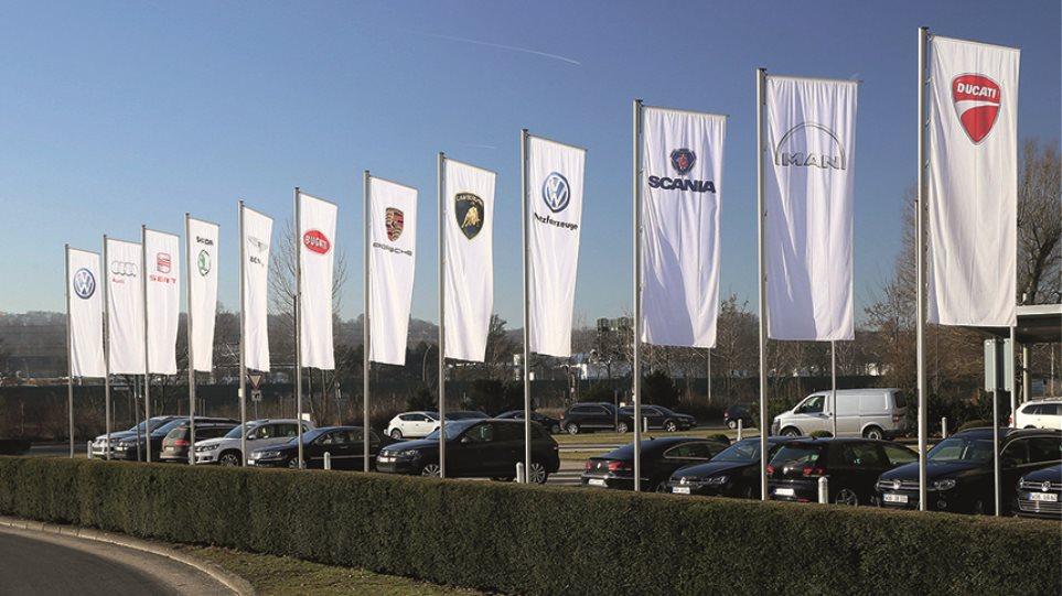 Προσπέρασε ο Όμιλος Volkswagen την Τoyota;