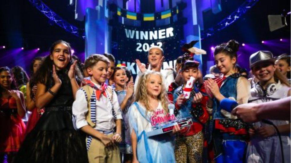 """Στη Βουλγαρία ο διαγωνισμός """"Junior Eurovision 2015"""""""