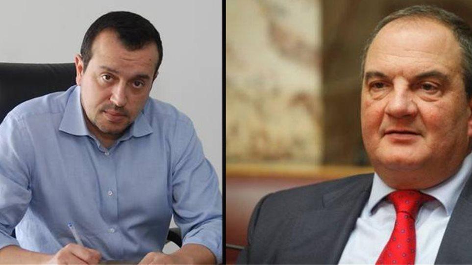 Παππάς: Δεν αποκλείει να προτείνει ο ΣΥΡΙΖΑ για Πρόεδρο τον Καραμανλή