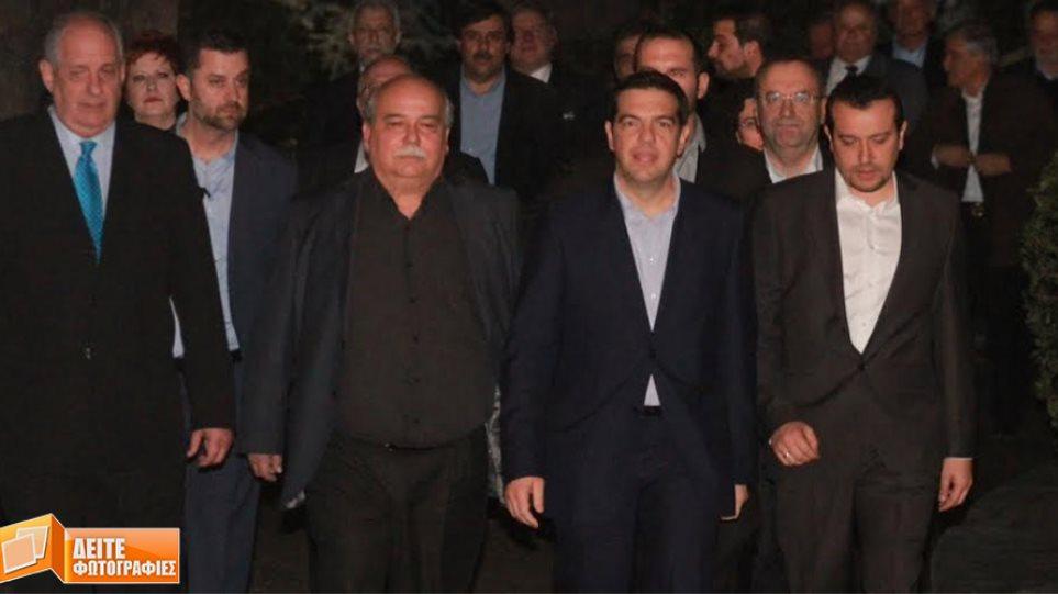 Αυτή είναι η κυβέρνηση του Αλέξη Τσίπρα