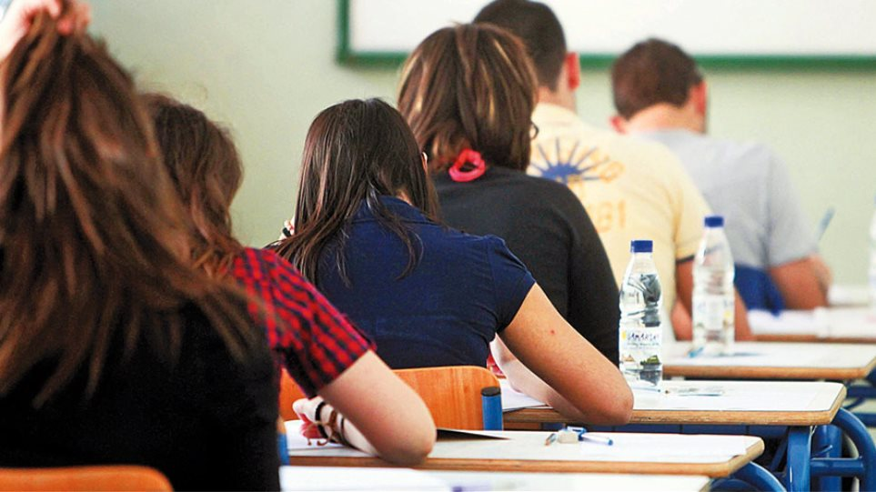Υπουργείο Παιδείας: Τι αλλάζει φέτος στις εξετάσεις στο Λύκειο