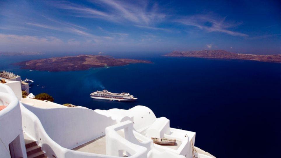 Πώς αξιολόγησαν 237.000 τουρίστες τα ελληνικά ξενοδοχεία το 2014
