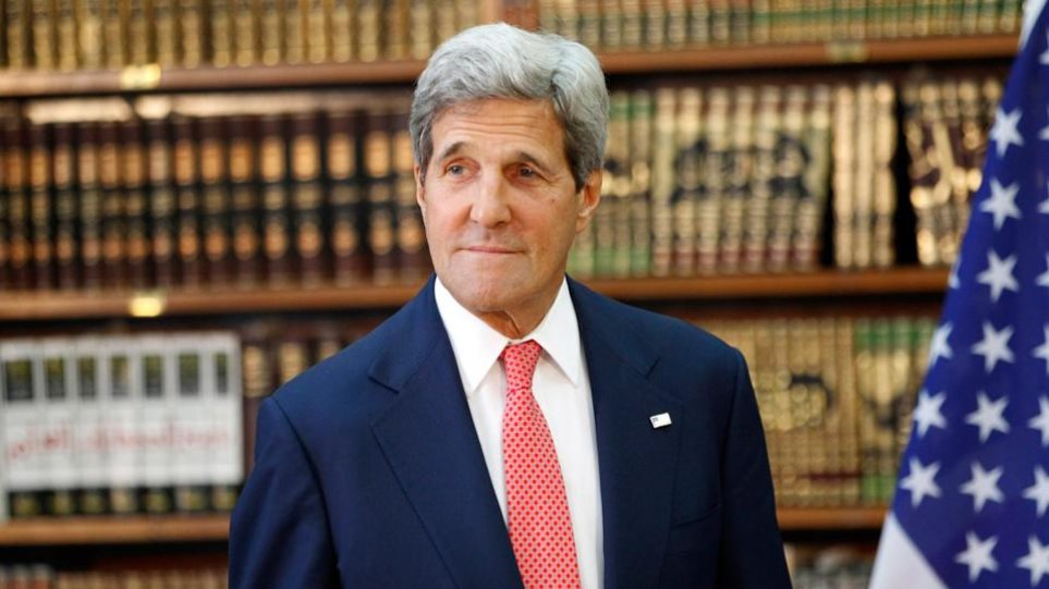 Με το βλέμμα στα ενεργειακά η αμερικανική παρέμβαση στη διαπραγμάτευση Ελλάδας - εταίρων