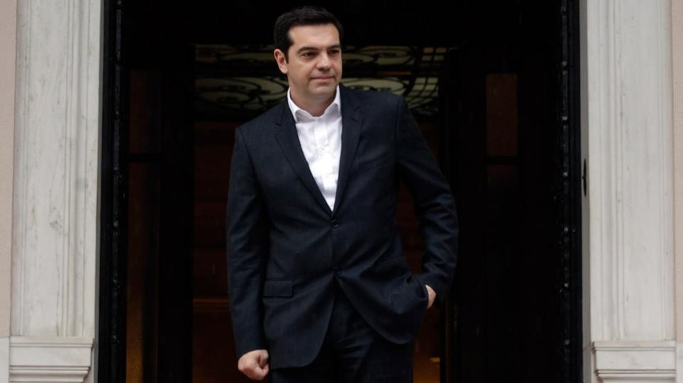 CNBC: «Μπορεί ο αντάρτης ηγέτης της Ελλάδας να διασώσει το Έθνος από την χρεοκοπία;»