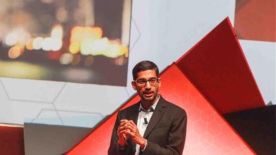 Η Google θα παρέχει και υπηρεσίες κινητής τηλεφωνίας