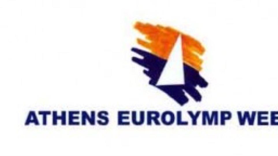 Eurolymp 2015: «Σαρώνουν» οι Έλληνες ιστιοπλόοι