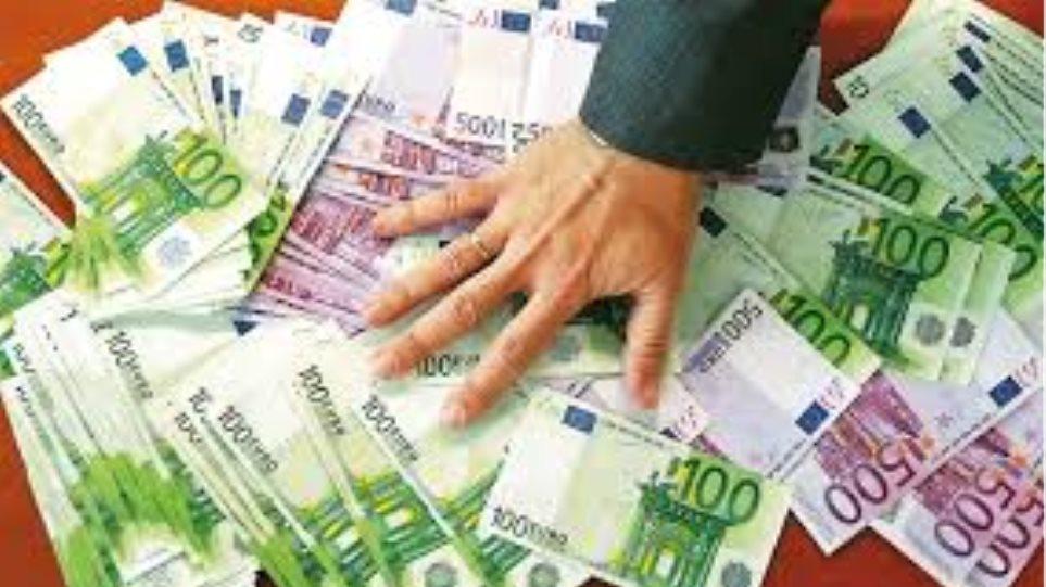 Ελβετία: Αδράνεια της Ελλάδας να μαζέψει τα ποσά από καταθέσεις φοροφυγάδων