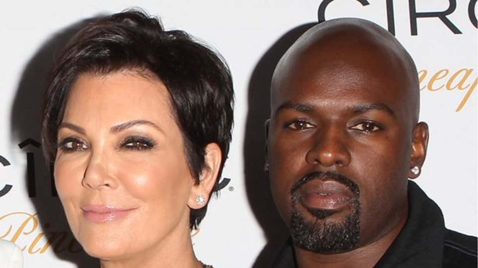 Kris Jenner: Χρησιμοποιούσε τον 39χρονο φίλο της μόνο για σεξ