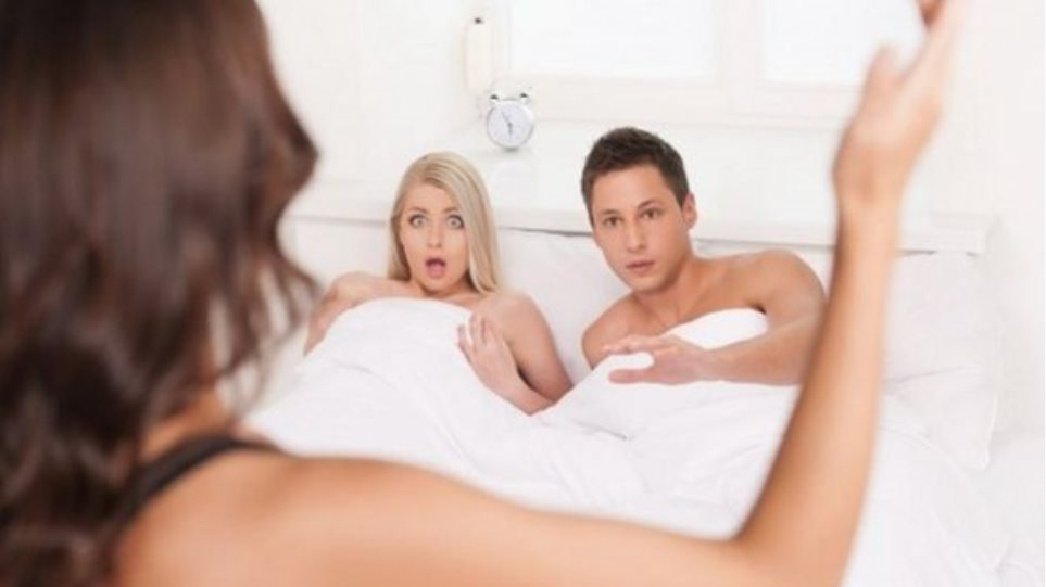 Έρευνα: Αυτός είναι ο λόγος που τα ζευγάρια οδηγούνται στην απιστία!
