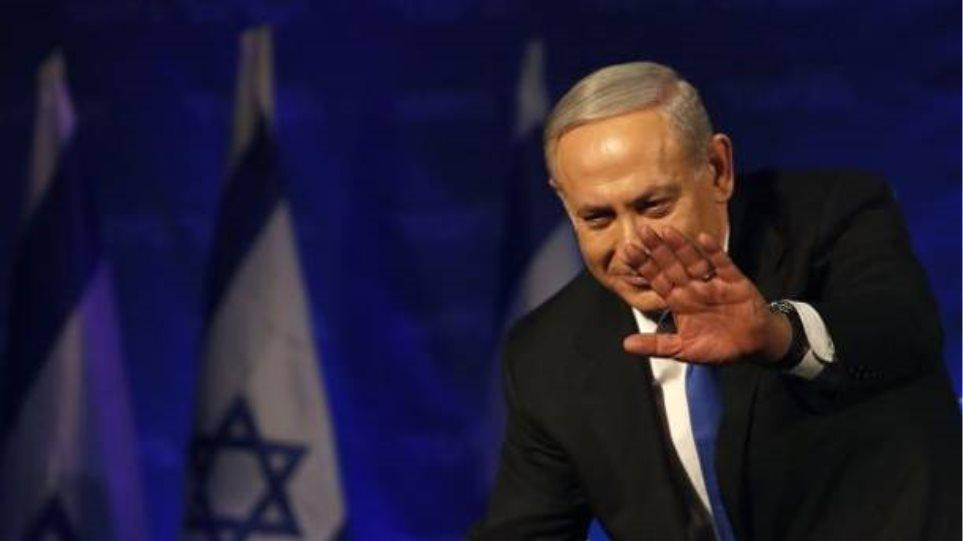 Ισραήλ: Αρχίζει το «πόκερ» για κυβερνητικό συνασπισμό
