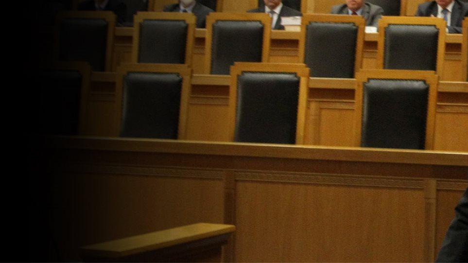 Την Τρίτη η ετυμηγορία των δικαστών για τον Παπακωνσταντίνου