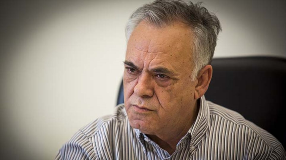 Δραγασάκης: Αμεσο πρόβλημα ρευστότητας, αν δεν βρεθεί λύση