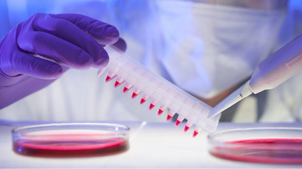 Νέο τέστ αίματος θα δείχνει την αιτία μιας λοίμωξης