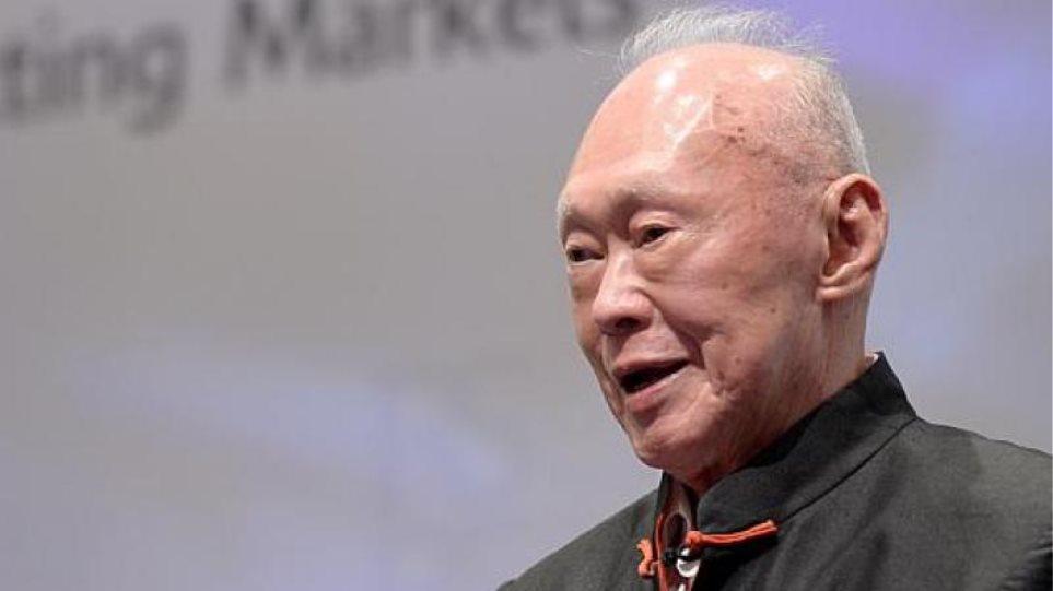 Σιγκαπούρη: Σε κρίσιμη κατάσταση ο ιδρυτής της πόλης-κράτους, Λι Κουάν Γιου