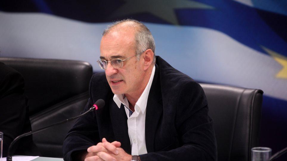 Μάρδας: Συμφέρουσα η τοποθέτηση των διαθεσίμων των ταμείων στη ΤτΕ
