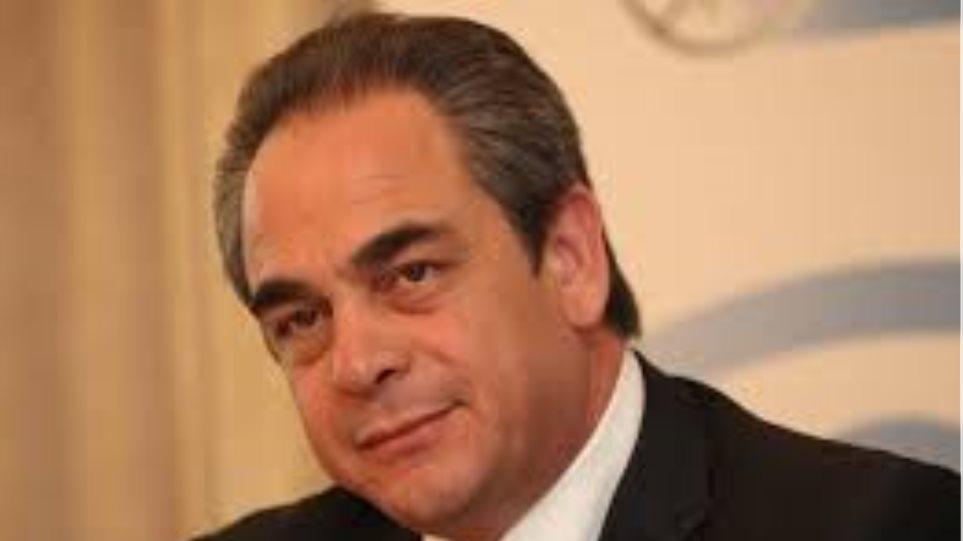 Μίχαλος: Ζητά άμεση απόσυρση του «χαρατσιού» 26% στις επιχειρήσεις