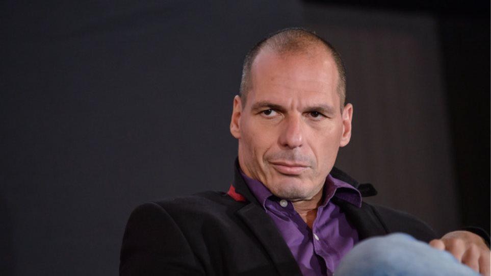 Γιάνης Βαρουφάκης: Θα ζητήσει συγγνώμη ο δημοσιογράφος;