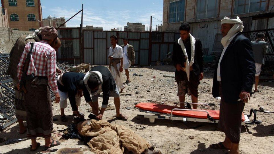 Υεμένη: Οι τζιχαντιστές πίσω από την εκατόμβη με 142 νεκρούς!