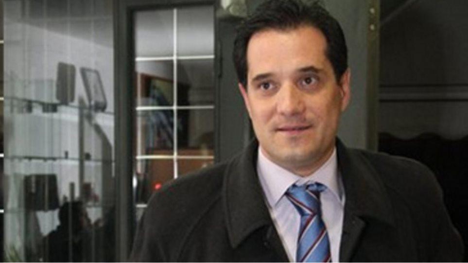 Γεωργιάδης: «Η συμφωνία των Βρυξελλών είναι αγνό, παρθένο Μνημόνιο»