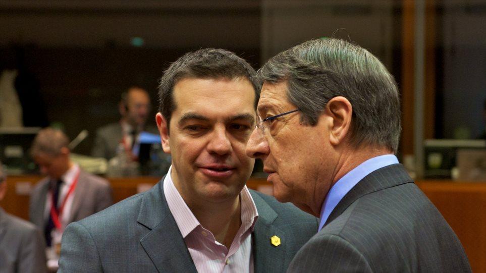 Νίκος Αναστασιάδης: Καμία σκιά στις σχέσεις Αθήνας - Λευκωσίας