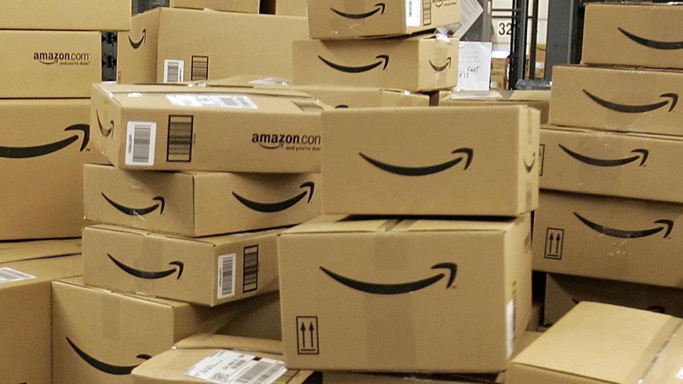 Amazon: Θα κάνει παραδόσεις με drones!