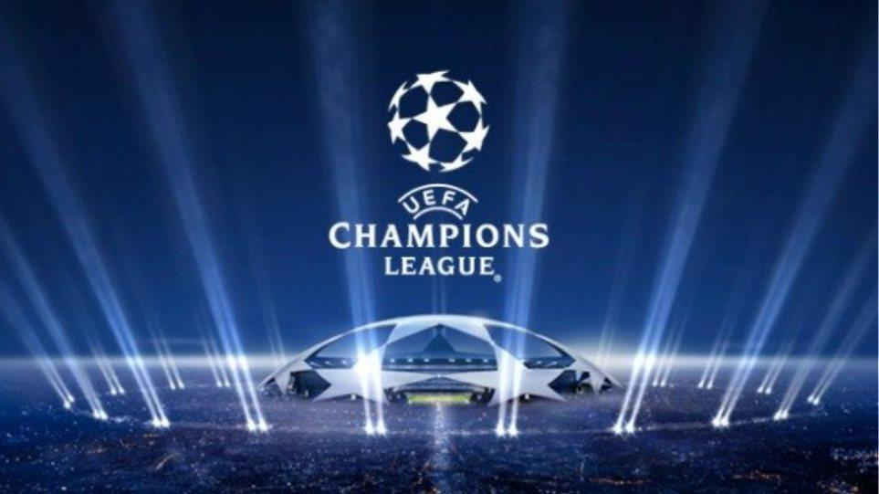 Champions League: Επανάληψη τελικού και ματσάρες!