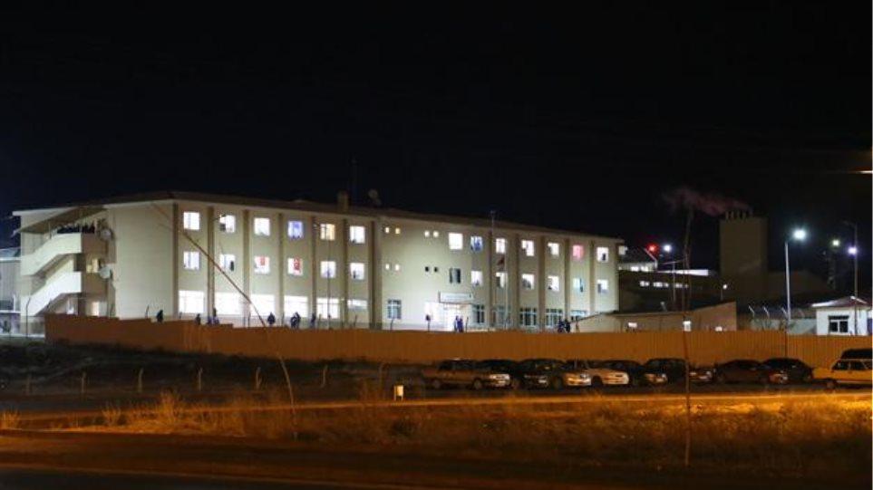 Τουρκία: Βαρυποινίτης έσφαξε τη γυναίκα του σε «ροζ δωμάτιο» φυλακής