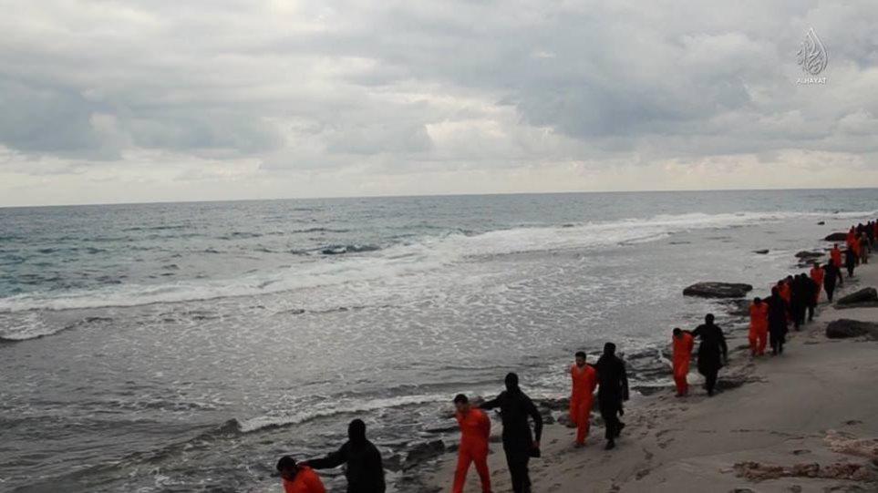 Ο φόβος των τζιχαντιστών διώχνει τους Αιγύπτιους από τη Λιβύη