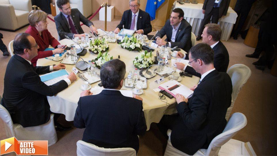 FT: Ο Τσίπρας επιταχύνει τις μεταρρυθμίσεις αλλά δεν εξασφάλισε χρηματοδότηση