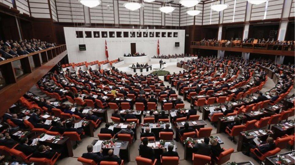 Τουρκία: Ψηφίστηκε νομοσχέδιο για μεγαλύτερο έλεγχο του Διαδικτύου