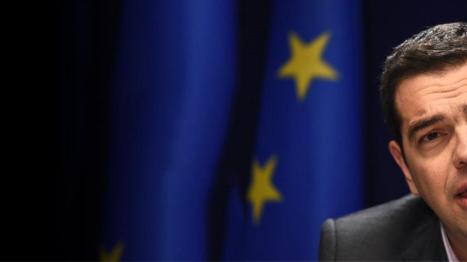 Τσίπρας: Δεν υπάρχει πρόβλημα ρευστότητας και καταθέσεων