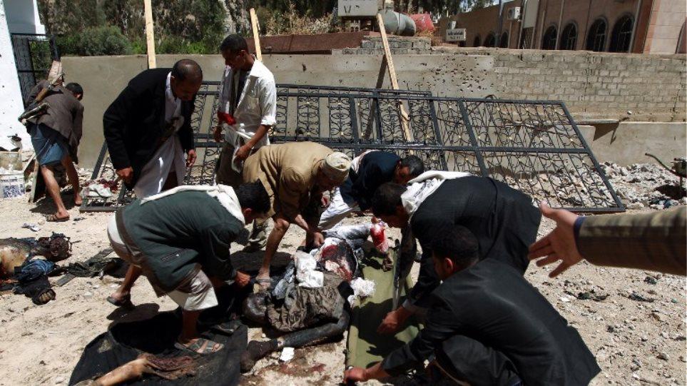 Σφαγή στην Υεμένη: Ο τρόμος των τζιχαντιστών εξαπλώνεται στον αραβικό κόσμο
