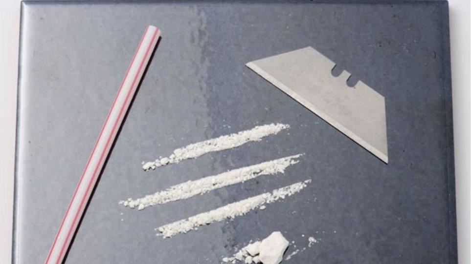 Συνελήφθησαν στην... αγοραπωλησία της κοκαΐνης