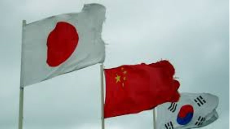 Επαναπροσέγγιση Κίνας, Ιαπωνίας και Νότιας Κορέας, για πρώτη φορά έπειτα από τρία χρόνια