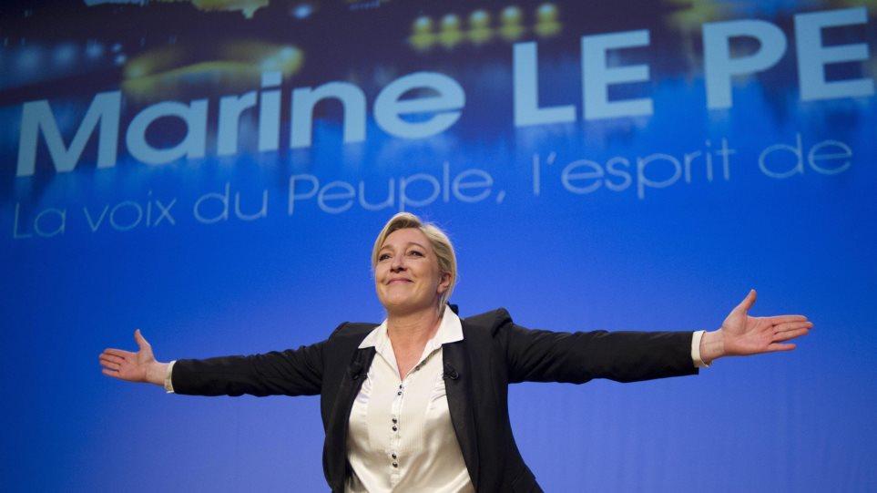 Γαλλία: Ανησυχία για τις φιλοδοξίες του Εθνικού Μετώπου της Λεπέν