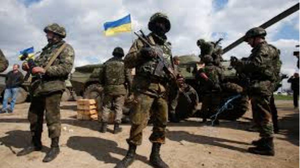 Νεκροί δύο Ουκρανοί στρατιώτες και ένας πολίτης στα ανατολικά της χώρας