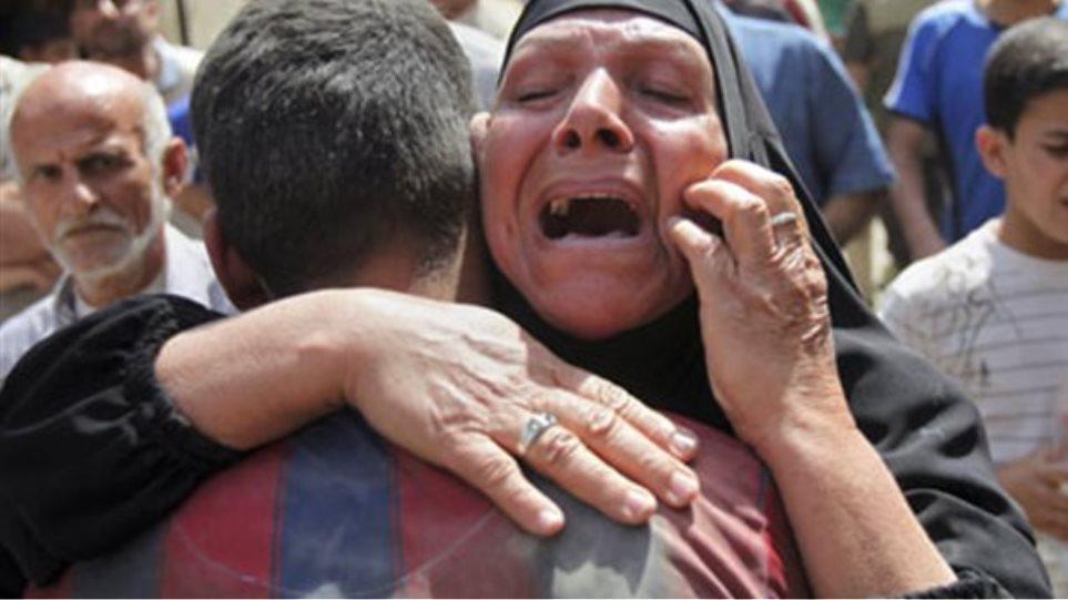Συρία: Περισσότεροι από 100 νεκροί σε σειρά επιθέσεων το τελευταίο 24ωρο