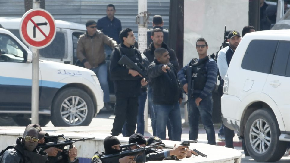 Τυνησία: Συλλήψεις υπόπτων για την πολύνεκρη επίθεση στο μουσείο του Μπαρντό