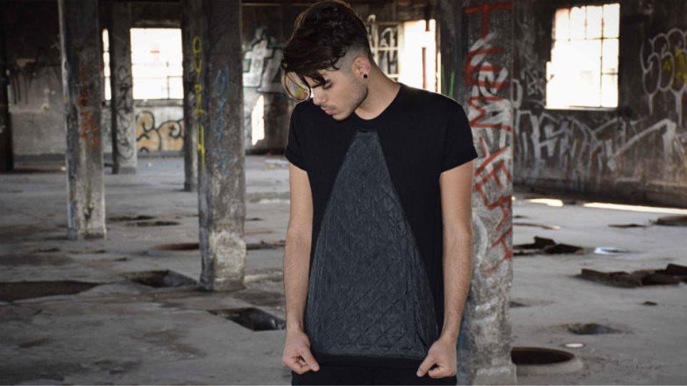 7aaed759ba10 T-shirts για όλα τα γούστα