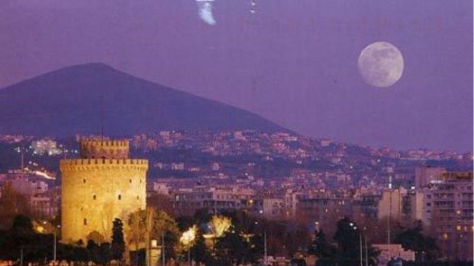 Ο τουρισμός «σκίζει» στη Θεσσαλονίκη