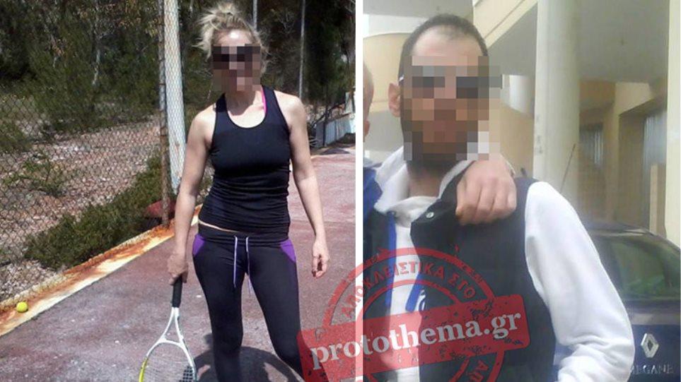 Εγκλημα στη Σαλαμίνα: Ο λιμενικός έκλεισε στην ερωμένη του «ραντεβού θανάτου»