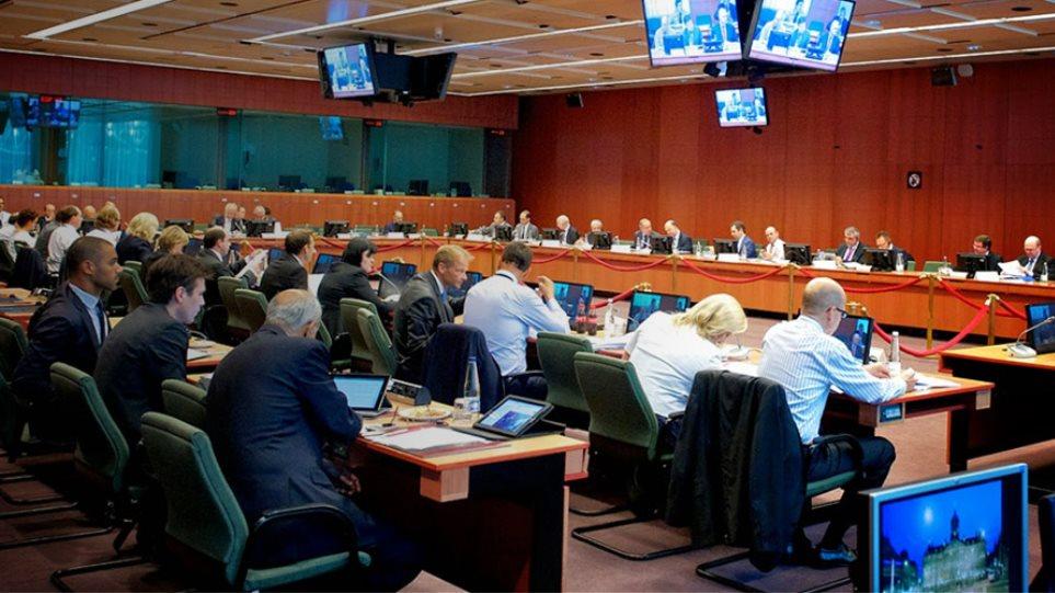 EuroWorking Group: Έκτακτη τηλεδιάσκεψη για την Ελλάδα την Τετάρτη