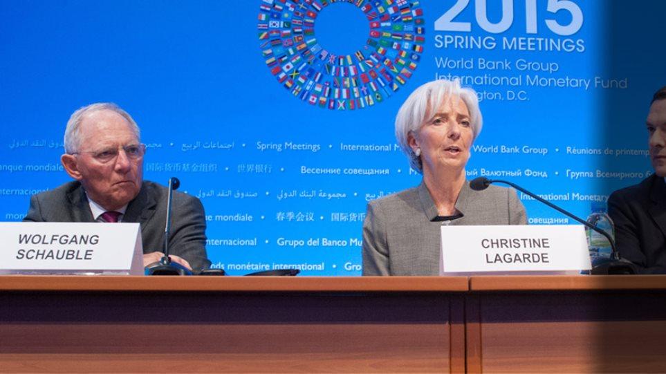 Σόιμπλε: Τα πράγματα έχουν χειροτερέψει για την Ελλάδα