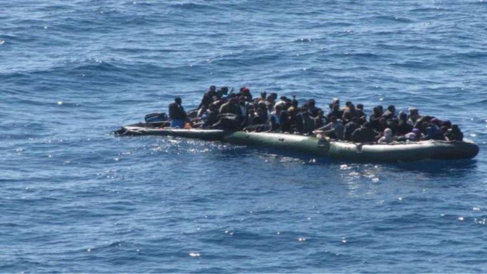 Μέσα σε 48 ώρες το Λιμενικό διέσωσε 1.070 παράνομους μετανάστες!