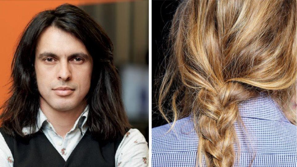 Αλέξανδρος Λιάκος  Τα must στα μαλλιά 91ea4610b42