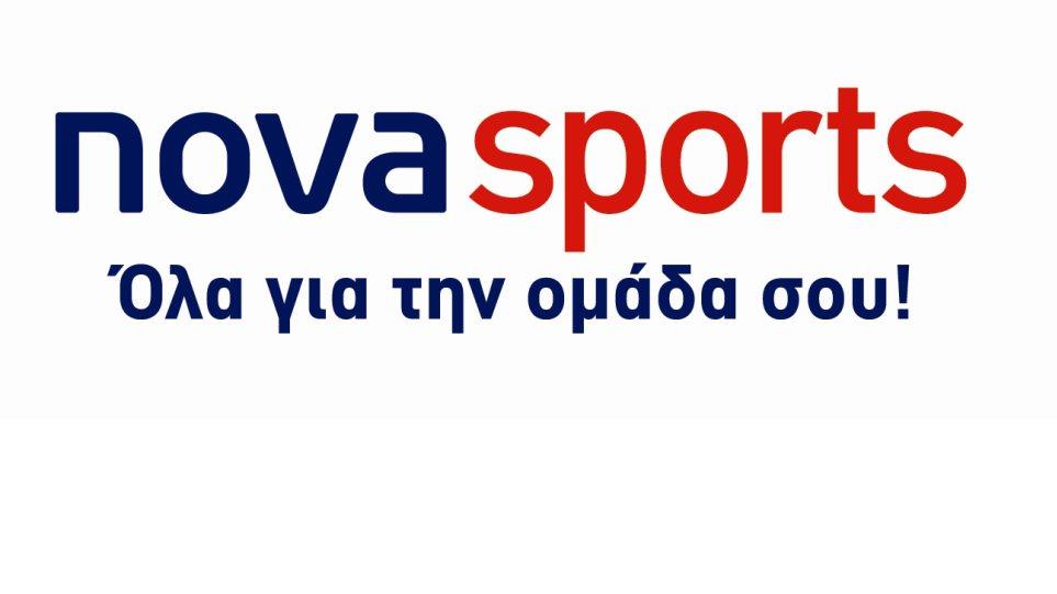 Η κορυφαία ομάδα των καναλιών Novasports στο Final Four της Euroleague Basketball!