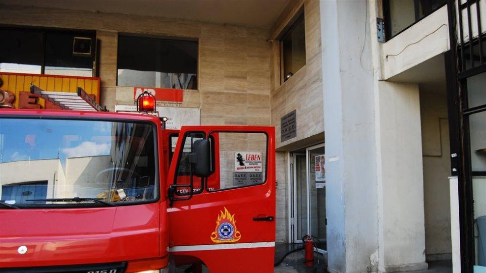 aa4afc8222 Νεκρό άτομο από πυρκαγιά σε διαμέρισμα στο Ίλιον